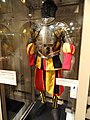 Armor for Papal Guard member, north Italy, 1570-1590 - Higgins Armory Museum - DSC05661.JPG