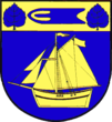 Coat of arms of Arnæs