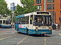 Arriva North West bus 1219 (M219 AKB), 25 July 2008.jpg