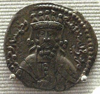 Artuqids - Image: Arslan Kara fels 1144 1166