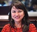 Asambleísta Gina Godoy en la Sesión Inaugural de la Asamblea Nacional 2013-2017 (8741617556).jpg