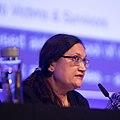Asmita Naik - Safeguarding 2018 Conference - 45356536352 (cropped).jpg