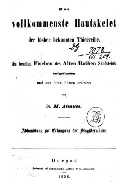 File:Asmuss - Das vollkommenste Hautskelet.djvu
