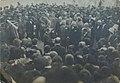 Atatürk İstanbul dönüşü Ankara'da karşılanıyor.jpg