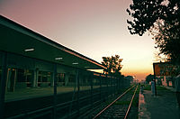 Attari Railway Station.JPG