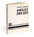 """August Sander """"Antlitz der Zeit"""".png"""