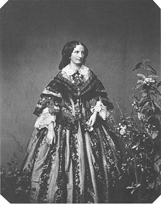 Archduchess Auguste Ferdinande of Austria - Image: Auguste von Österreich