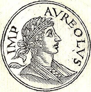 Roman military commander