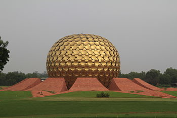 auroville travel guide at wikivoyage