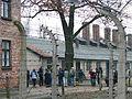 Auschwitz I Camp - Oswiecim Poland - 03.jpg