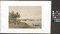 Aussicht von der Badeanstalt 1860 Höflinger.jpg