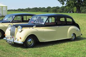 Austin Princes III 3995cc registered March 1954.JPG
