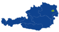 Austrian presidential election 2016, first round results by state.png
