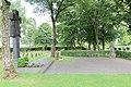 Auw bei Prüm (Eifel); Ehrenfriedhof a.jpg