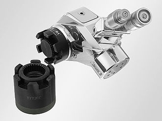 Tensioner - Hydraulic bolt tensioner