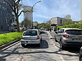 Avenue Docteur Fernand Lamaze - Romainville (FR93) - 2021-04-24 - 2.jpg