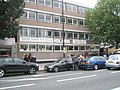 Ayesha Siddiqa Girls School in The Broadwaay - geograph.org.uk - 1526149.jpg