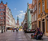 Ayuntamiento Principal, Gdansk, Polonia, 2013-05-20, DD 01.jpg