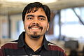 Ayush Khanna 006 - Wikimedia Foundation Oct11.jpg
