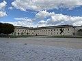 Bâtiments Espace Central Château Vincennes - Vincennes (FR94) - 2020-10-10 - 1.jpg