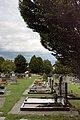 Bürmoos - Ort - Friedhof - Ansicht - 2019 08 19 - 4.jpg