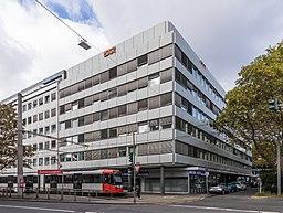 Pantaleonswall in Köln
