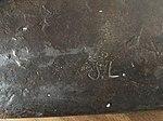 Büste von Dietrich Bonhoeffer (Sabine Leibholz) 01.jpg