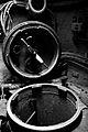 B-80 submarine (Submarine hedge).jpg