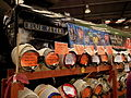 BARROWHILL ROUNDHOUSE BEER FESTIVAL CHESTERFIELD MAY 2012 (7233931234).jpg