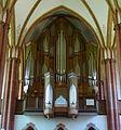 BE St Martin church organ.JPG