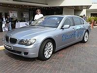 BMW Hydrogen 7 thumbnail