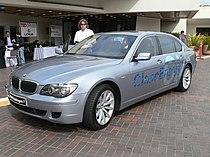 BMW Hydrogen 7 at TED 2007.jpg