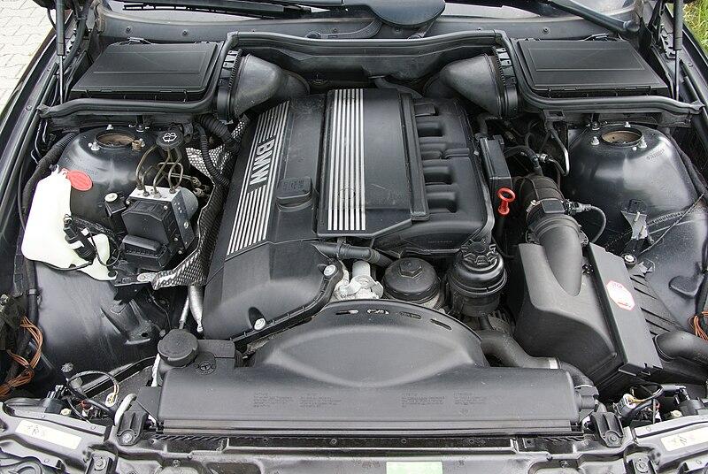 Motoren 220 Bersicht E39 Knowledge Base