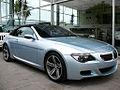 BMW M6 Cabriolet 2009.jpg