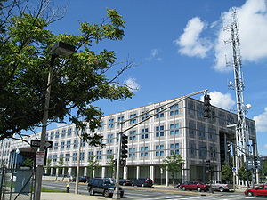 Boston Police Department - Police headquarters