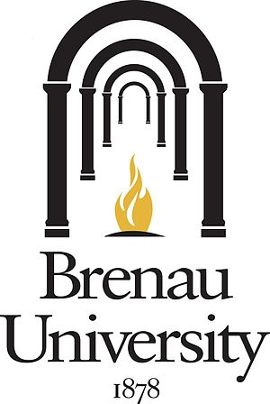 Brenau University - Image: BU 2C vertical