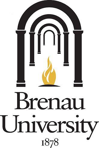 Brenau University - Image: BU 2C vertical