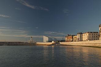 Turner Contemporary - Turner Contemporary. Photo Benjamin Beker