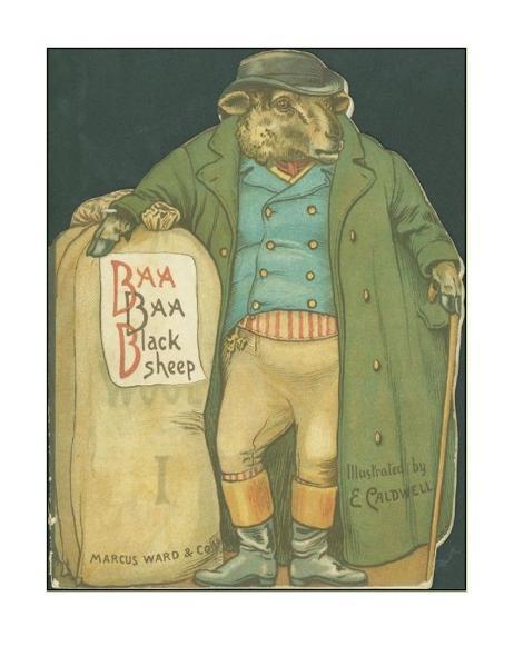 File:Baa Baa Black sheep.djvu
