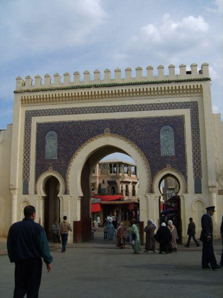 Archivo:Bab Bou Jeloud 1.jpg