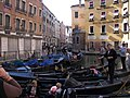 Bacino Orseolo gondolas 2.jpg
