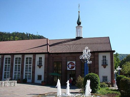 BadLiebenzellKurhaus