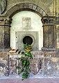 Badia fiorentina, chiostro degli aranci, mostra dell'antica sala capitolare, 02.jpg