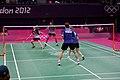Badminton at the 2012 Summer Olympics 9407.jpg