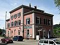 Bahnhofsgebäude von Haslach im Kinzigtal 2.jpg