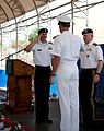 Baker assumes command of Combined Joint Task Force Horn of Africa (7293913934).jpg
