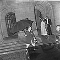 Bal op Paleis op de Dam , aankomst prinses Margriet en Pieter van Vollenhoven, Bestanddeelnr 918-8638.jpg