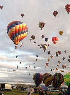 Balloon Federation of America Balloon Federation of America