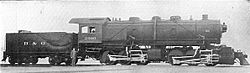 Baltimore & Ohio Mallet locomotive 2400 (Howden, Boys' Book of Locomotives, 1907).jpg