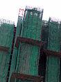 Bamboo scaffolding in Hong Kong.JPG